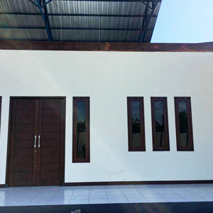 Jasa kontraktor Lombok