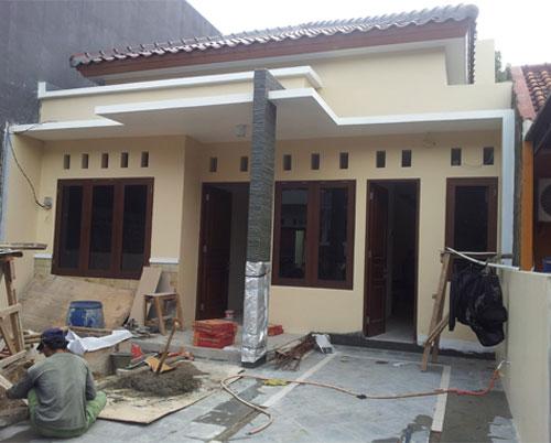 Bangun rumah impian di Lombok