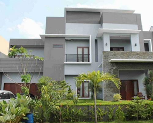 jasa pembuatan rumah di lombok