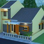 Eksterior Rumah Minimalis Lombok Terbaru 2019 Untuk Rumah Anda