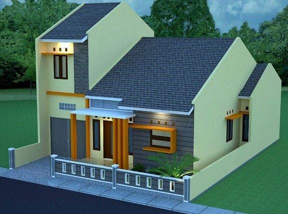 Desain Rumah Minimalis Lombok