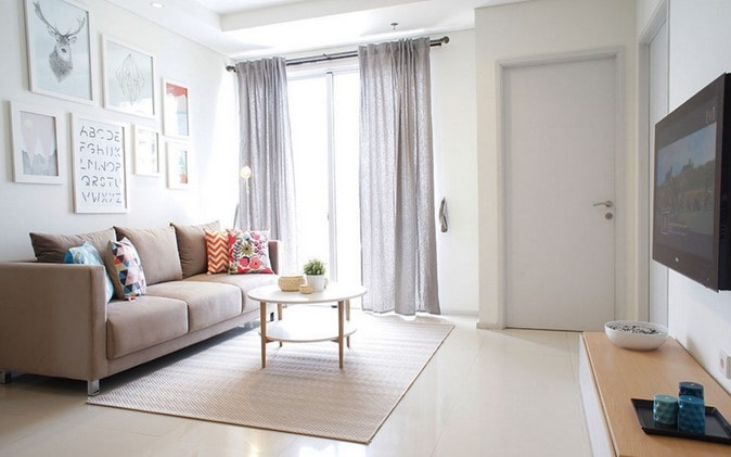 desain eksterior rumah minimalis type 36 lombok