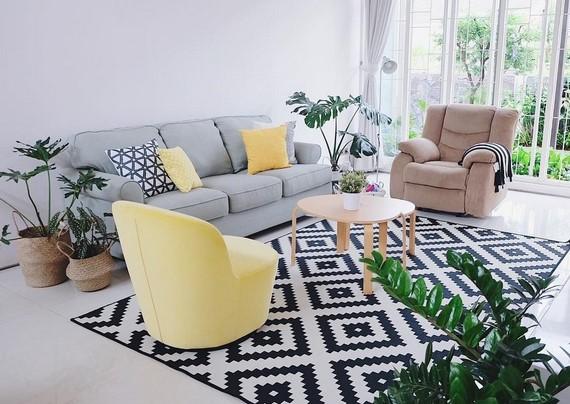 desain renovasi rumah type 36 90 lombok