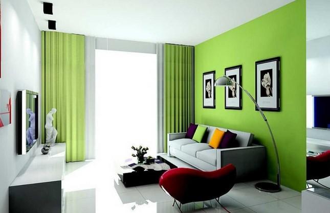desain ruang tamu rumah type 36 lombok