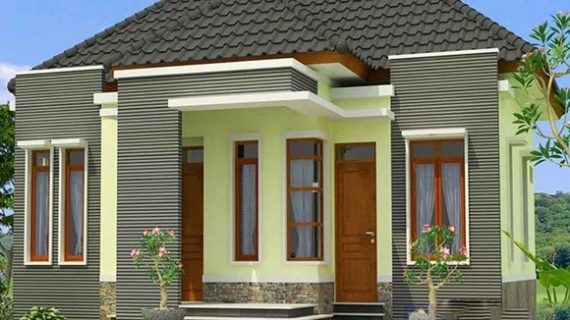 Rumah Model Terbaru di Lombok, Nomor 2 Paling Populer Lho