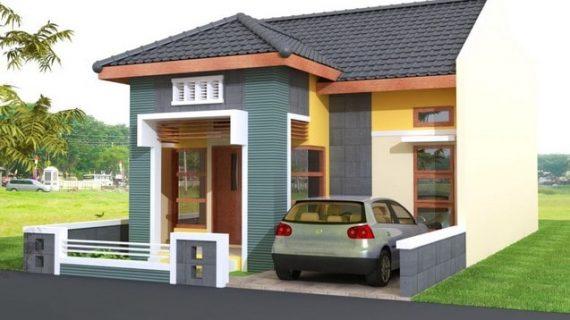 Contoh Rumah Minimalis Lombok Terbaru yang Super Cantik, Intip Yuk