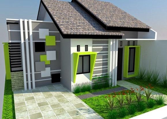 rumah minimalis tipe 36 di lombok