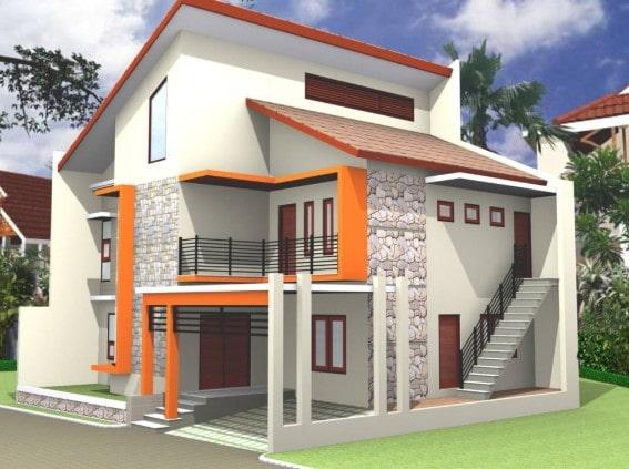 rumah minimalis type 36 di lombok