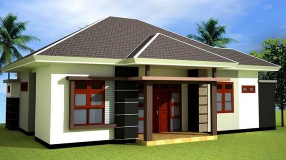 7 Bentuk Atap Rumah Minimalis di Lombok Terbaru Untuk Anda