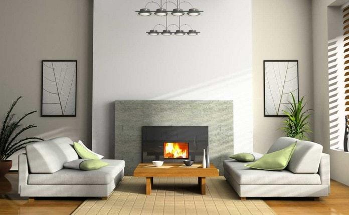 desain ruangan rumah sederhana lombok