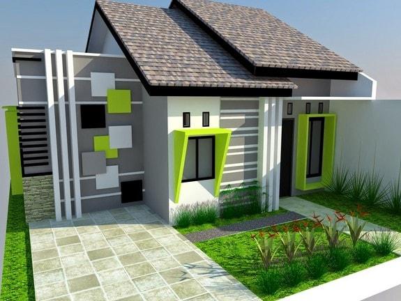 rumah tipe 36 di lombok